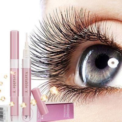 单天发货 睫毛长长10毫米睫毛增长生长液3ml眼睫毛卷翘眉毛生长液