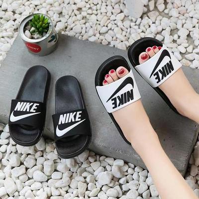 新款潮流拖鞋男夏季韩版学生外穿网红时尚个性拖鞋女情侣凉拖鞋夏