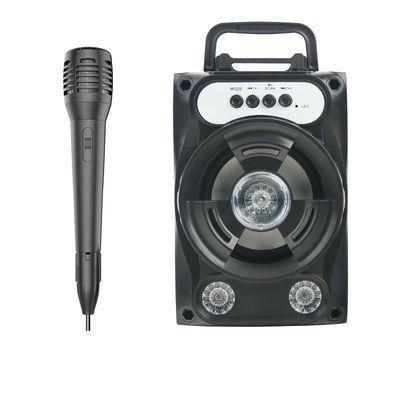 广场舞音响移动拉杆音箱重低音户外播放器无线话筒k歌便携式12寸