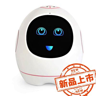 蛋蛋智能小帅小胖智能机器人学习机儿童语音对话陪伴玩具早教机