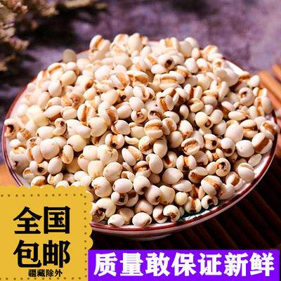 1斤/2斤小薏米仁新货薏米薏仁米小薏米苡米仁红豆粥粗粮赤豆包邮