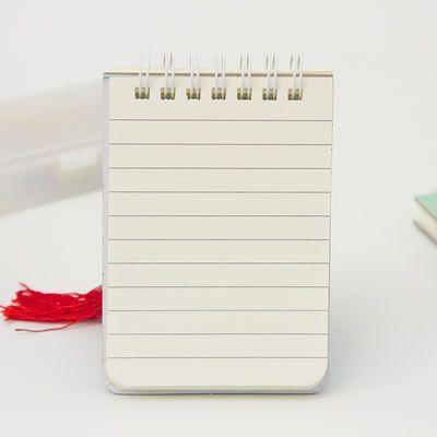 笔记本文具小本子日记本小清新加厚韩版复古可爱礼品奖品6本套装