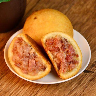 【发现好饼】云南特产蛋黄云腿月饼礼盒宣威火腿酥中秋月饼批发