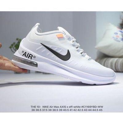 NIKE/耐克顿月系列春夏男鞋女鞋跑步鞋耐磨联名透气垫百搭运动鞋