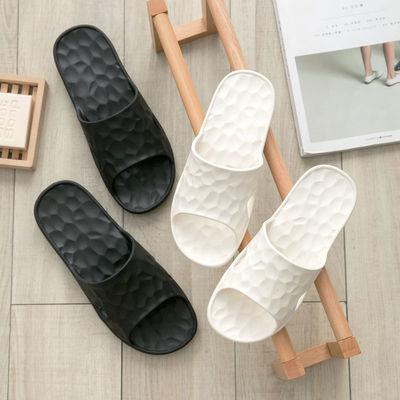 凉拖鞋男女家用夏天防臭居家浴室洗澡抗菌透气夏季室内防滑不臭脚