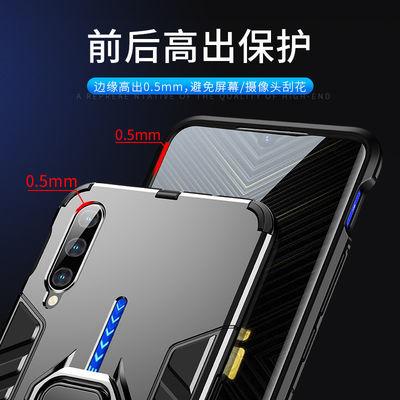 酷盟iQOOPro手机壳iQOONeo855iQOO防摔vivoiqooPro5G竞速版pro硅
