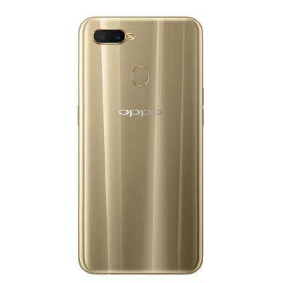 二手OPPOa7全网通水滴全面屏骁龙450八核A7指纹识别4G智能手机