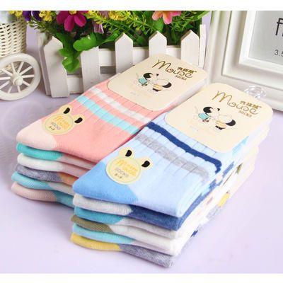 六指鼠童袜儿童袜子春秋夏季薄款棉袜纯棉男童女童宝宝学生袜