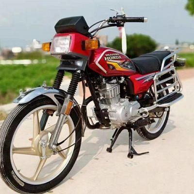 新大洲战龙  排量125cc  骑跨式  拉货 拉客专用助力车