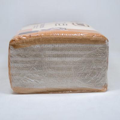 双灯本色压花卫生纸抽纸家用400张1包厕纸平板实惠装草纸5包包邮