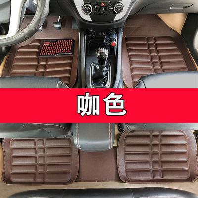 比亚迪新老款F3F0L3G3F6G5G6S6S7秦唐宋元思锐速锐易清洗汽车脚垫
