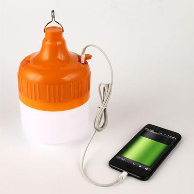 夜市神器LED停电应急灯家用可充电灯泡 夜市摆地摊灯超亮户外灯