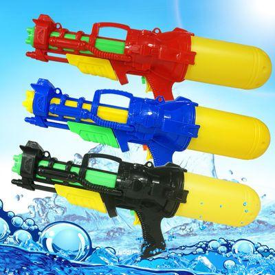 【厂家直销】跑男同款水枪玩具户外漂流儿童沙滩水枪男孩节日礼物