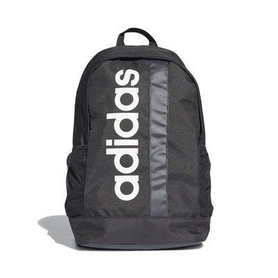 adidas阿迪达斯男女包 运动休闲学生大容量书包双肩背包 DT4825