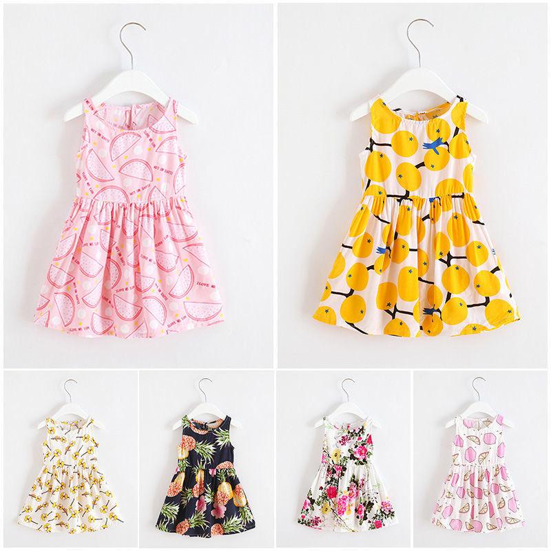 女童连衣裙夏儿童夏装裙子小女孩棉绸公主裙女宝宝吊带裙洋气童装