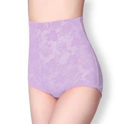 【90-180斤】1条u002F2条产后高腰收腹裤女美体束腰提臀大码塑身