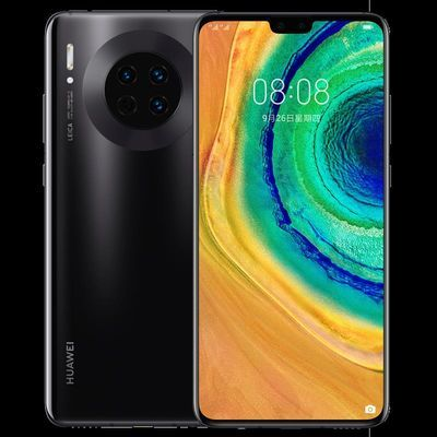 Huawei/华为Mate30麒麟990超级快充4000万徕卡5G智能手机mate304G