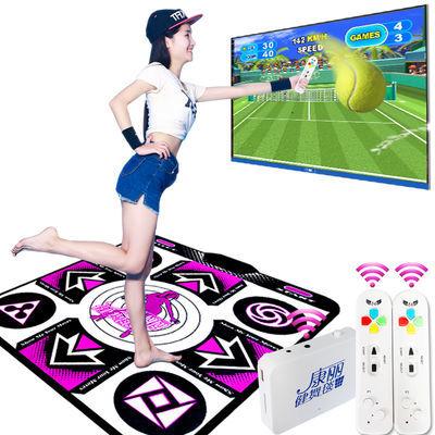 康丽跳舞毯单人家用无线电视电脑体感手舞足蹈跳舞机