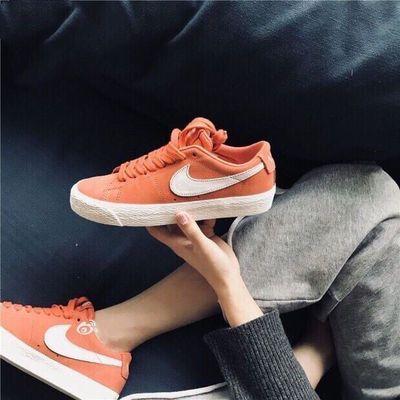 2020春季新款流行SBZoomBlazer开拓者男女通用休闲板鞋潮流运动鞋