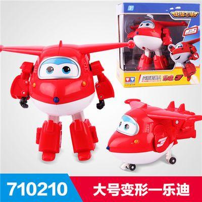 超级飞侠5大号雪儿巴奇变形机器人玩具第五季一套装全套乐迪小爱