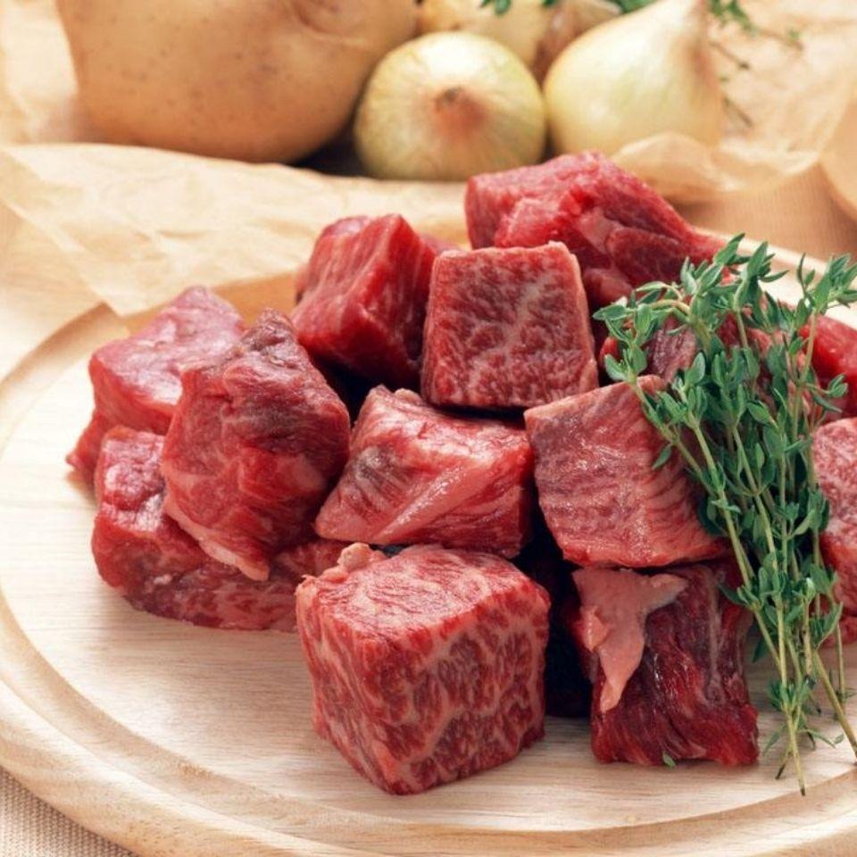 牛肉批发的小知识点 卖牛肉一斤利润多少