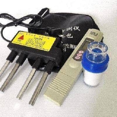 tds测试笔水质电解器电解仪TDS检测笔铁棒铝棒保险丝自来水检测仪