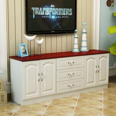 电视柜组合电视柜简约储物柜矮柜地柜卧室柜餐边柜定制款