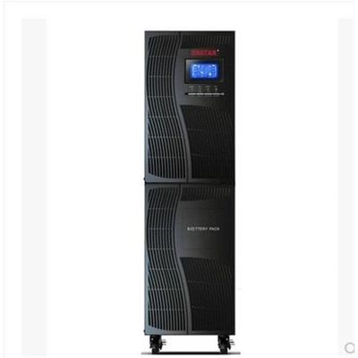 美国SAGTAR UPS电源 C6K UPS电源在线式6KVA 4800W 内置电池组