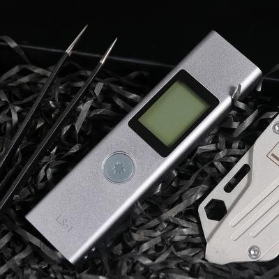 【可选顺丰配送】安士LS1激光测距仪小米电子尺测距笔测量仪量房