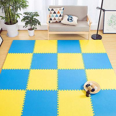 【40片装】拼接泡沫地垫家用儿童爬爬垫加厚卧室拼图地垫拼接地垫