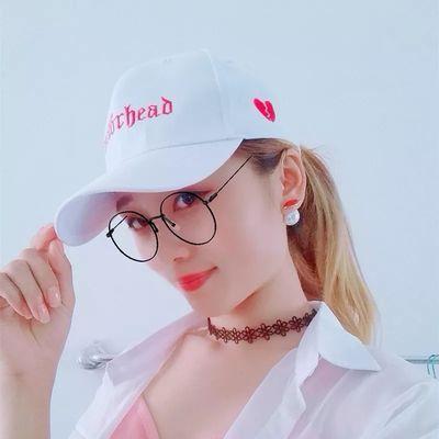 帽子女夏天棒球帽韩版女士防晒太阳帽潮男户外遮阳鸭舌帽学生百搭