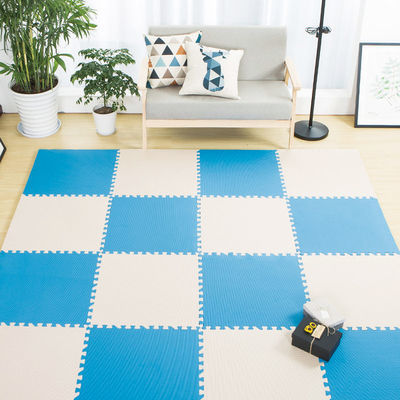 榻榻米儿童卧室拼接爬行垫拼图铺地板垫子加厚宝宝爬爬垫泡沫地垫