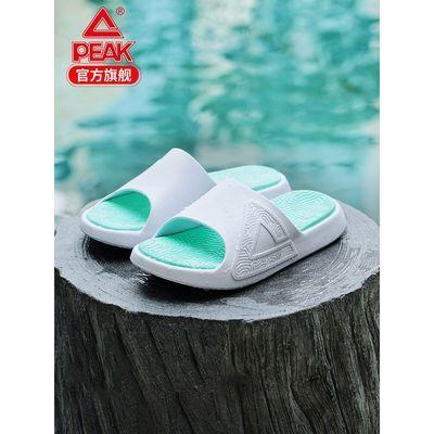 匹克态极拖鞋男女情侣鞋休闲凉拖鞋运动拖鞋沙滩潮流官方保障