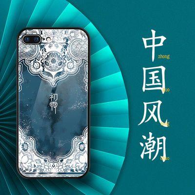华为nova/5/pro国潮5i/5z/6/6se中国风2网红3新款4古风i女s手机壳