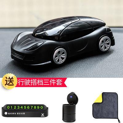 车载手机架汽车模型导航支架车模手机架汽车用品360度旋转手机座