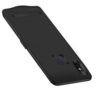 小米6X背夹充电宝6/5x/5s电池超薄手机壳一体式无线冲移动电源mah