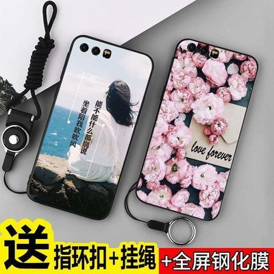 oppok5手机壳防摔硅胶新款oppok3保护套全包边可爱卡通磨砂潮