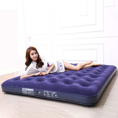 气垫床充气床垫单人家用双人情趣折叠床冲气床加厚沙发户外便携式
