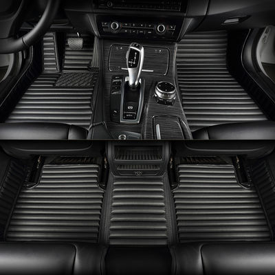 专用于新老款比亚迪F3 F0 F6全包围汽车脚垫08-18款经典F3装饰BYD