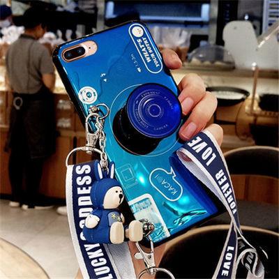 【可选顺丰配送】苹果7plus手机壳iphoneX抖音11网红xsmaxu002Fx