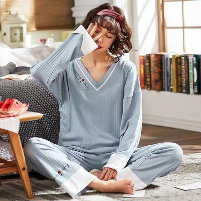 【今天发货】月子服哺乳衣春季孕妇睡衣产后产妇春秋套装4月份5月