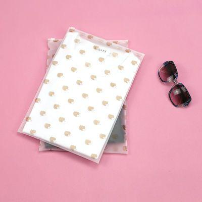 差旅行箱整理袋10个装旅行收纳袋加厚22丝防水防潮尘衣物分装袋出