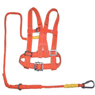 安全带工地高空施工作业防坠落工程户外半身空调外墙五点式保险带