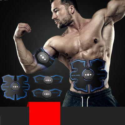 言标腹肌健身器健腹器懒人收腹机腹部运动健身器材家用肌肉贴仪