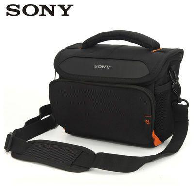 索尼相机包黑卡微单收纳包相机套摄影包单反包照相机包包相机袋