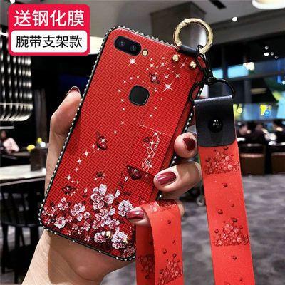 vivox20手机壳vivoX20plus保护硅胶套vivix防摔viov软x20a女款a