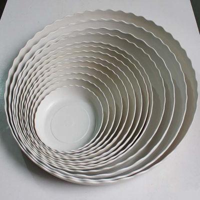 加厚花盆托盘塑料花盆底托接水盘移动底托花盆底座花盆垫花盆底盘