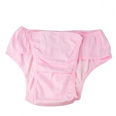 孕妇产检裤2019新款大码生理裤三方开产后内裤前开侧开产妇产褥裤
