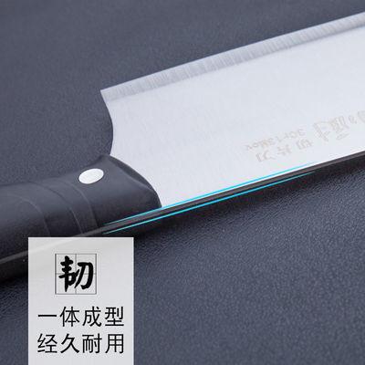 【买一送十七】菜刀菜板套装切菜板实木抗菌家用案板砧板厨具包邮