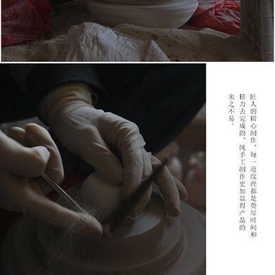 6个不同款 随机发货 景德镇迷你陶瓷小花瓶小清新摆件家居装饰品